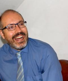 Photo of David Pulido