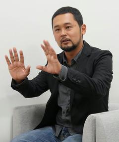 Photo of Yasushi Kawamura