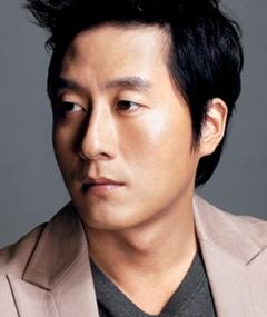 Photo of Kim Joo-hyuk
