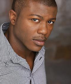 Photo of Edwin Hodge