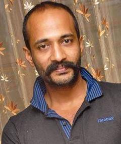 Photo of Kishore Kumar G.