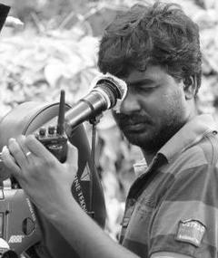 Photo of G. Murali Vardhan