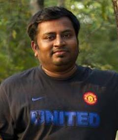 Photo of Praveen K.L.