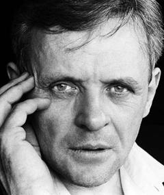 Photo of Anthony Hopkins