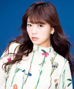 Photo of Suzuko Mimori