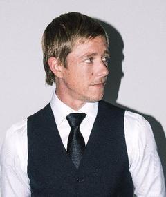Photo of Paul Banks
