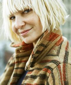 Photo of Sia