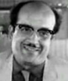 Photo of Kamu Mukherjee