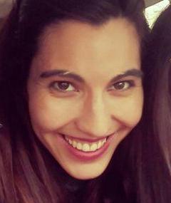 Photo of Teresa Ferreira