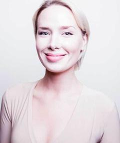 Photo of Valeriya Shkirando