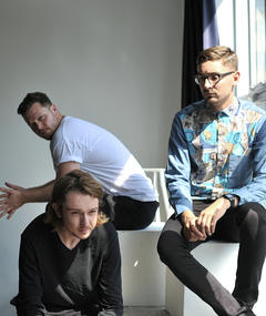 Photo of Alt-J