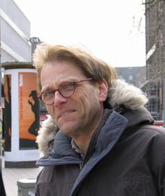 Photo of Uwe Bohrer