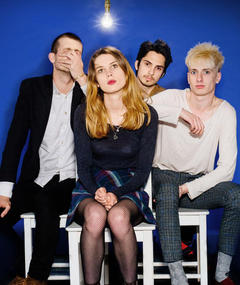 Photo of Wolf Alice