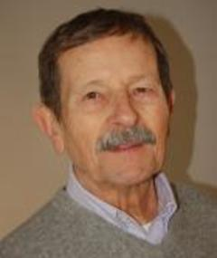 Photo of Jacques Picron