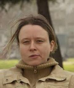 Photo of Edina Csüllög