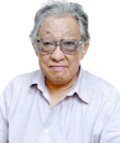 Photo of Kazuo Takimura