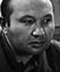 Gambar Sovetbek Dzhumadylov