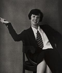 Photo of Dorothy Whitney