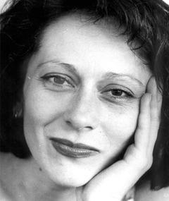 Photo of Elizabeta Gjorevska