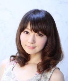 Photo of Haruna Yoshizumi