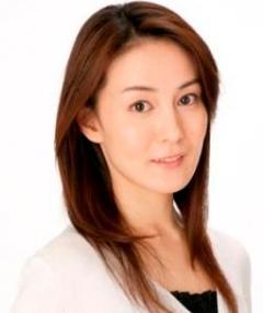 Photo of Reiko Hayama