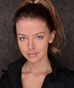 Photo of Mariya Lavrova