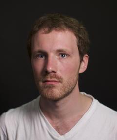 Photo of Andrew Gillis