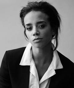Photo of Hannah John-Kamen
