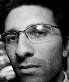 Benji Bakshi का फोटो