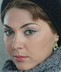 Photo of Laleh Eskandari