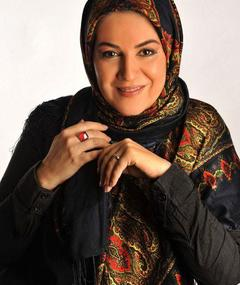 Photo of Setareh Eskandari