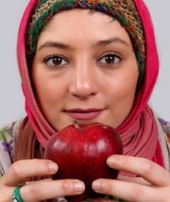 Photo of Sahar Valadbeigi