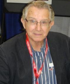 Photo of James R. Silke