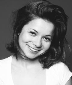 Photo of Tamara Klingon