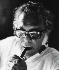 Photo of Mrinal Sen
