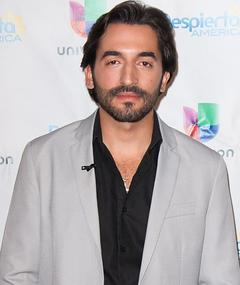 Photo of Lucas Quintana