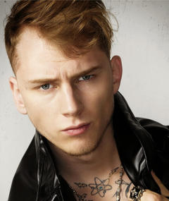 Photo of Machine Gun Kelly