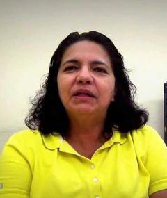 Photo of Maria do Carmo Duarte