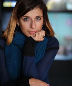 Photo of Elena Hazanov