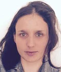 Photo of Lucía Díaz Álvarez