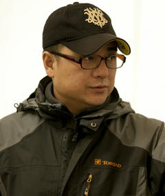 Photo of Zang Qiwu