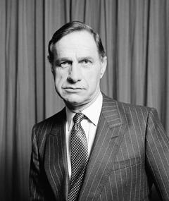 Photo of Geoffrey Palmer