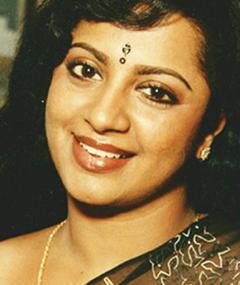 Poza lui Srividya