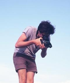 Photo of Ryan Ermacora