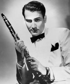 Photo of Artie Shaw