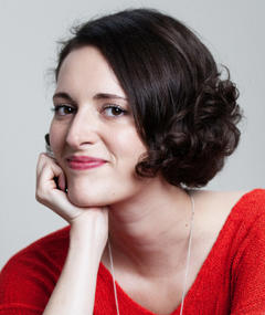 Photo of Phoebe Waller-Bridge