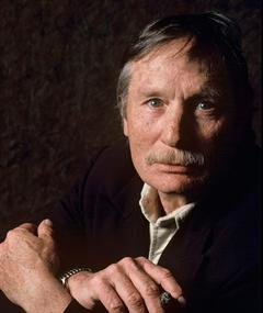 Photo of Edward Bunker