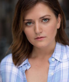 Photo of Katie Carpenter