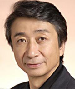 Photo of Shigeru Ushiyama