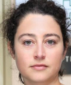 Photo of Laura Schroeder